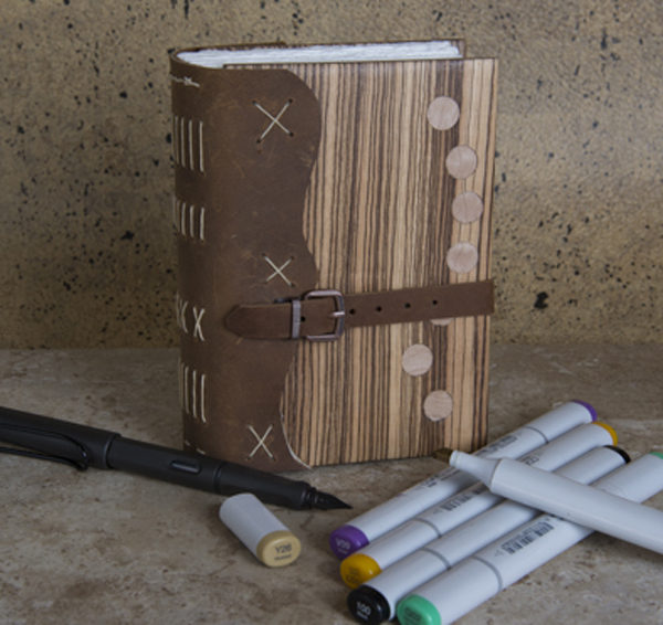 The Wood Inlaid Journal